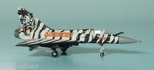 Herpa 553520 French Air Force EV 1/12 Dassault Mirage Cambresis 1:200 Scale