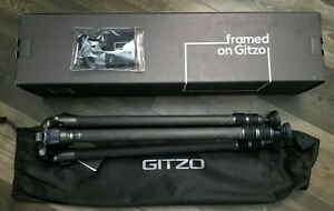 Gitzo #GT3533LSUS Lightweight Systematic Tripod SER.3 3S L  - Free Shipping