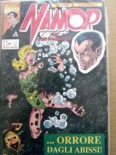 Namor : The Submariner n°8 1991 ed. Marvel Italia  [SP6]