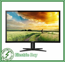 Acer Computer Monitors with Widescreen 60Hz Refresh Rate