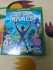 XBOX ONE GAME - KINECT SPORTS RIVALS.