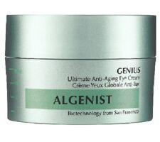 algenist Genius Ultimate ANTIEDAD CREMA OJOS 14.8ml ml, NUEVO EN CAJA