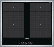 Siemens EX645FXC1E Autark Induktions-Kochfeld Sensor Glaskeramik Ceran Edelstahl