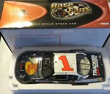 1/24 RFO-ACTION 2007 COLOR CHROME, #1, BASS PRO SHOPS. MARTIN TRUEX JR.