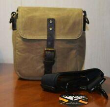 ONA & Swarovski X Body Bag-New-Replacement Strap Black