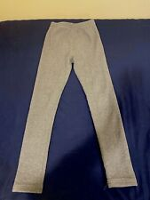 Women Thick Winter Thermal Legging Warm Great Condition