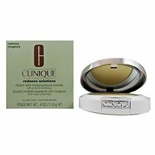 Clinique All Skin Types Red Face Make-Up