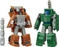 Hasbro Collectibles - Transformers Generations War For CybertronMilitary Patrol