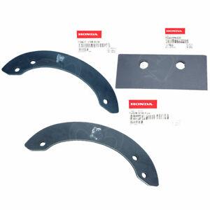 Honda HS520/HS720 OEM Paddle Set