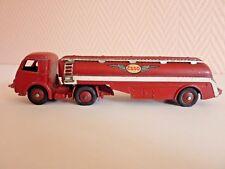 Dinky Toys Par Méccano Tracteur Panhard Camion Citerne Titan 32C Esso/ Réf 219