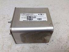 CSC 1043PCDMF -40/B Self Healing D Conn Kv 10 kVA 480 VAC 3 Phase Eaton