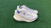 Nike Court Air Zoom Zero HC Tennis Pure Platinum AA8022-001 E3 Women's Shoe Sz 6