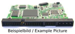 Western Digital WD400EB-00CPF0 HDD PCB / Dcm: DSCBCT2A / Jan 2002 Controller