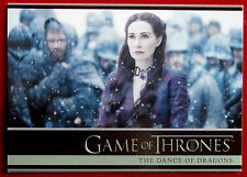 GAME OF THRONES - Season 5 - Card #26 - THE DANCE OF DRAGONS - Rittenhouse 2016
