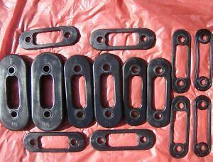 SoloFlex - Weight BandsFull Set ( 14 ) Straps (405 lbs.)