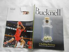 BUCKNELL Magazine-SPRING,2017-A BUDDING BUSINESS-MARIJUANA IS BECOMING  LEGAL