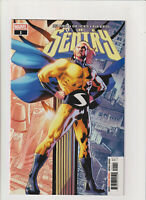 The Sentry #1 NM- 9.2 Marvel Comics Avengers 2019 Jeff Lemire