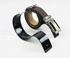 Free Shipping 10PCS Black Acrylic Belt Display Stand Holder Rack P2-2 General