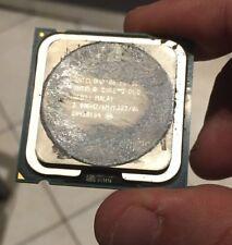 Intel Core 2 Duo E8400 3GHz Dual-Core Processor CPU 1333 MHz FSB 45 nm LGA775
