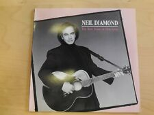 Neil Diamond The Best Years of Our Lives Columbia Records 0C 45025 Vinyl