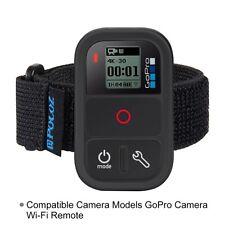 PULUZ Nylon Velcro Hand Polso Cinghia per Wi-Fi Remote Control of GoPro HERO4 /3