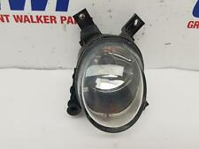 AUDI A3 RIGHT INDICATOR/FOG/SIDE A3/S3, BUMPER FOGLAMP, 8P, ROUND TYPE, 06/04-04