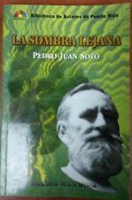 La Sombra Lejana de Pedro Juan Soto Puerto Rico1999