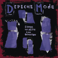 Depeche Mode : Songs of Faith and Devotion CD (2013) ***NEW*** Amazing Value