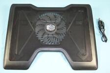 * Master Cooler Notebook Laptop Cooling Fan Base