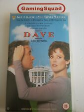 Dave BIG BOX VHS Video Retro, Supplied by Gaming Squad