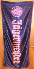 JAGERMEISTER FLAG / BANNER MADE IN GERMANY