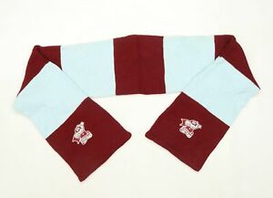Scunthorpe United Football Scarf 7 in 57 in