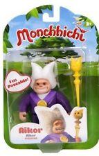 Silverlit 54102 Monchhichi bewegliche Spielfigur Ca. 7 5cm - Aikor