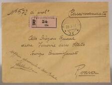 POSTA MILITARE 34 RACC. TIMBRO 23^ DIVIS. FANTERIA COMISSARIATO 29.9.1917#XP369B