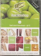 Pilates TV - Fast And Fabulous - Pt 2 : Vol 15 (DVD, 2007)