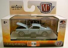 1965 '65 FORD MUSTANG FASTBACK 2+2 200 DETROIT MUSCLE M2 MACHINES DIECAST 2017
