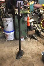 Bar Feeder Support Stand Metal Lathe Screw Machine Turret Hardinge B&S Lodge Shi