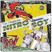 Frenzy - Fantastic Nitro Boy (2011) CD