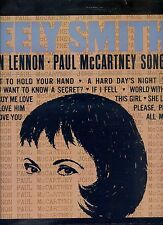KEELY SMITH sings the JOHN LENNON / PAUL McCARTNEY songbook UK EX+ LP