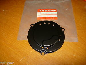 GSXR750 RF600 RF900 Suzuki NEW Genuine Alternator Cover P/No. 31614-17E00