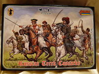 Russische Terek Kosaken Cossaks Krim Krieg Strelets STR 0026 1/72 1:72 Sammlung