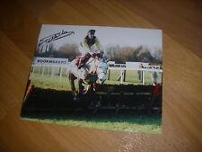 Paul HOLLEY  Absalom's Lady  Winner  WINDSOR 1994  Original SIGNED Press Photo