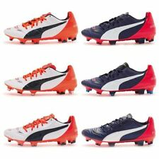 PUMA Men's Synthetic Leather Shoes