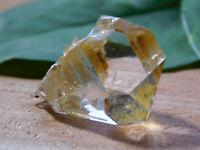 Herkimer Diamond Quartz Crystal, Authentic Herkimer Diamond Quartz from NY USA