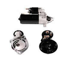 SKODA Superb 1.9 TDI (3U) Starter Motor 2007-2008_17375AU