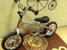 PROTO TYPE 1999 collector Motomag Mongoose BMX balance bike one of a kind