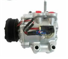 1627 RYC Remanufactured AC Compressor Replaces Sanden 1607 4934