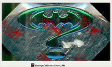 Australia Release- 1995 Dynamic Batman Forever Movie Trading Card Box (48) x 2