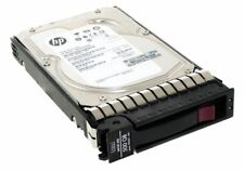 Hp MB0500CBZQD 500Gb 7.2k k Sata 3.5'' 395501-001