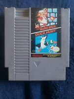 Nintendo Super Mario Bros/Duck Hunt Game